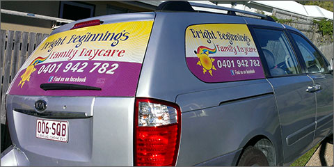 Cairns Signs, Printing and Websites.